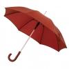 Umbrela cu mâner curbat