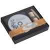 Set de relaxare: parfum şi CD