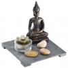 """Suport pentru lumânări """"Budha"""""""