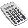 Calculator de culoare argintie