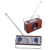 Radio mic portabil cu antenă