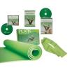 DVD, CD exerciţii Pilates