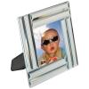 Ramă foto cu oglindă 10x10 cm