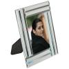 Ramă foto cu oglindă 10x15 cm