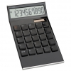 Calculator dual power